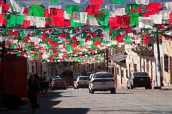 Mexiko 2012