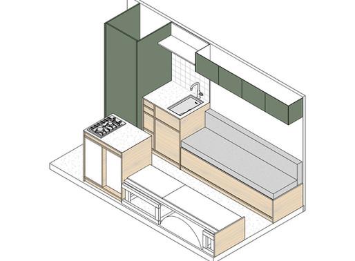 Van Design Software and Drawings (CAD)