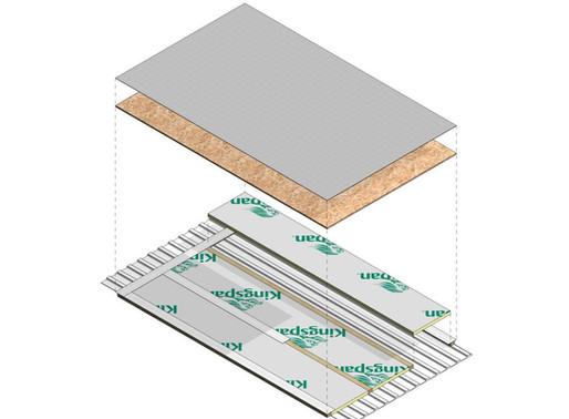 Constructing a camper van floor – Illustrated Guide