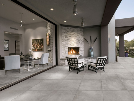 How Grey Tiles Stylise Your Home