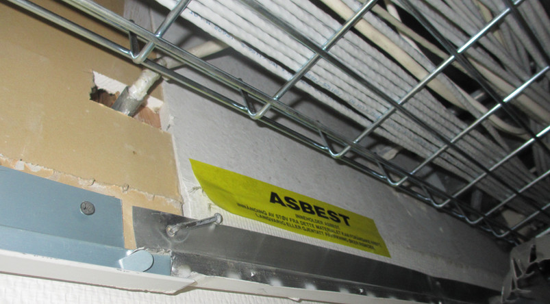 Asbestolux