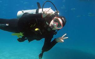 Seoul Scuba Diving