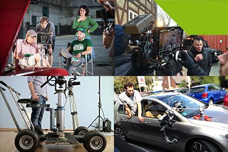 Filmproduktion Imagefilmproduktion