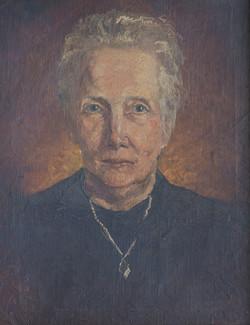 Oma Helene Leuffen