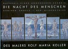 Litaruatur des Malers Prof. Rolf Maria K