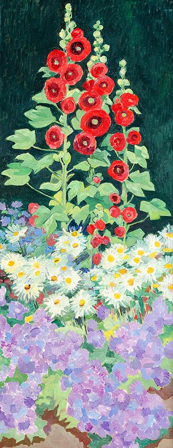 Doris' Garten