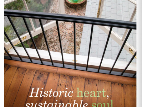 Historic Heart, Sustainable Soul