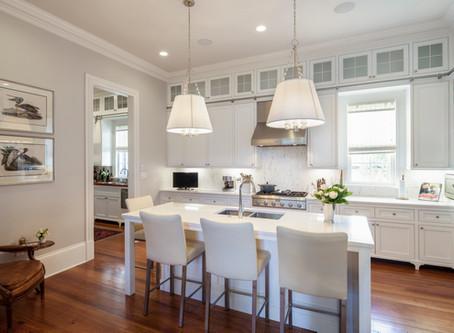 Kitchens - 6 Stylish Kitchens that Inspire