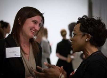 Choosing Mentors For An Inspired Career Journey ~ via Forbes