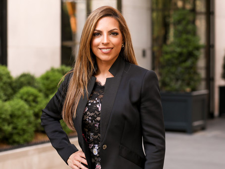Three Gems on Leadership, Luxury, and Innovation with Luciane Serifovic