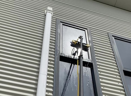 Waterfed Pole Karrinyup