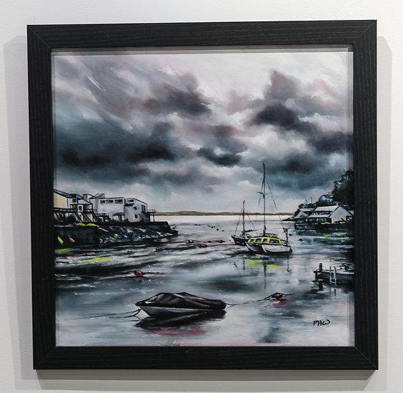 Porthmadog Harbour / Harbwr Porthmadog