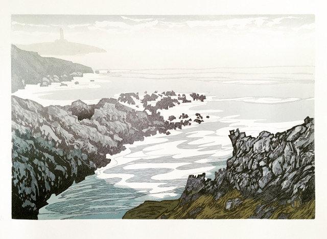 Sea Mist / Niwl Môr