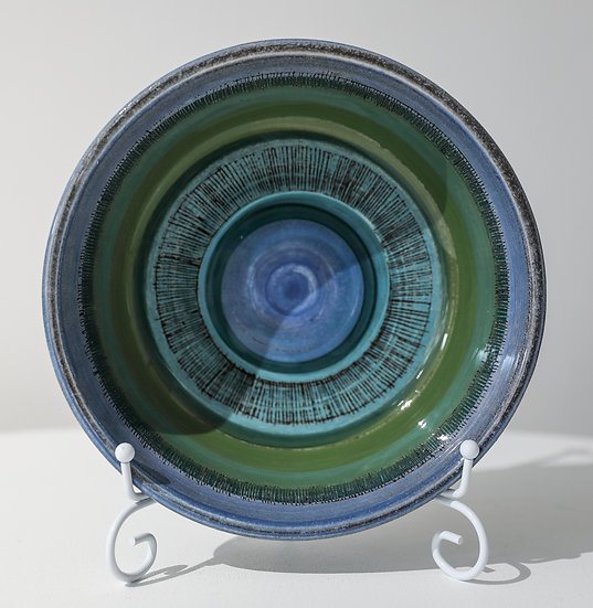 Deep Sea Bowls  / Powlen Cefnfor