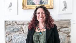 Sue Rundle Hughes - Artist