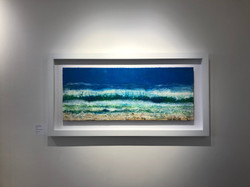 Melanie Williams - Encaustic Painting