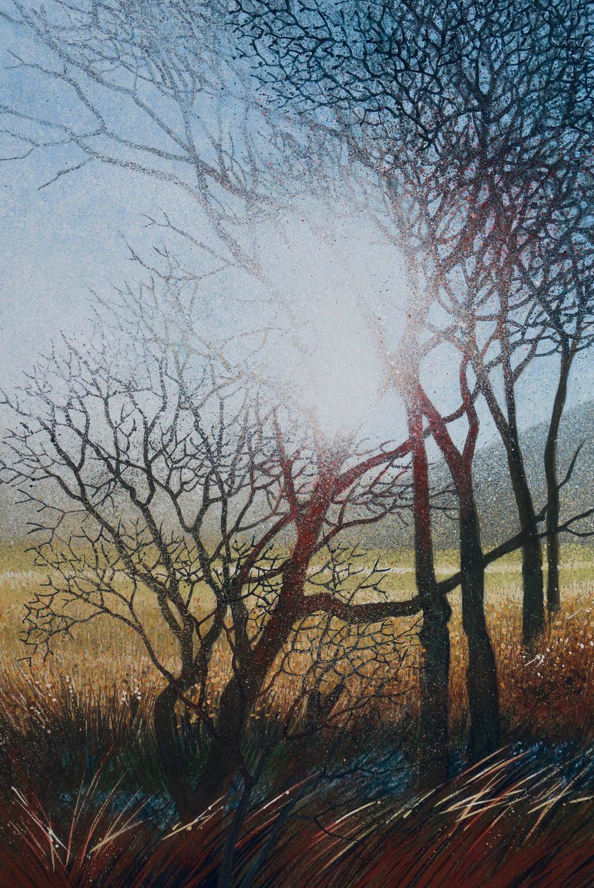 Silhouette - SOLD