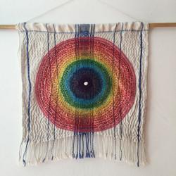 Michelle Heidi Sutton - Textile/Embroidery