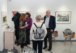 Exhibition Launch