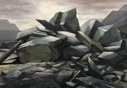 Shan Ellis - Painting