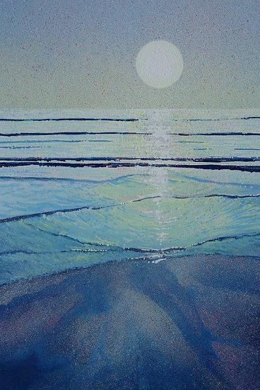Silver Sea / Môr o Arian