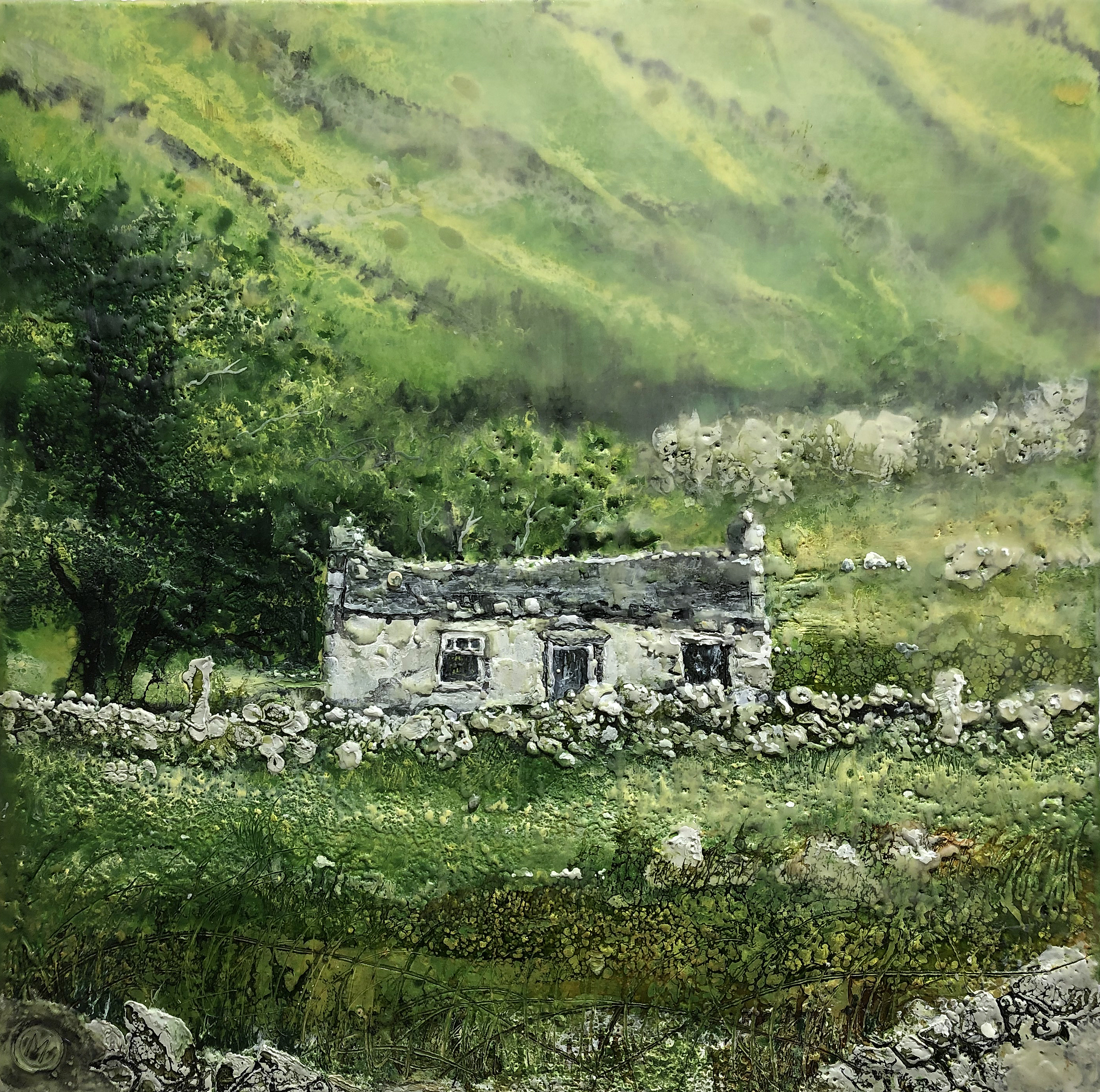 BWTHYN COTTAGE - SOLD