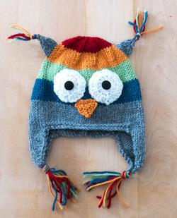 Knitwear by Iona Pickard