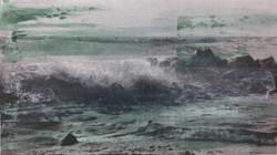 Artist - Helen Howlett - Spring Tide