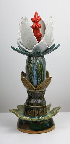 The Teigl Tulip / Tiwlip Teigl