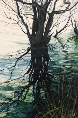Flood By Shàn Ellis