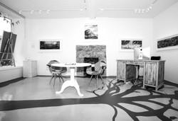 Melanie Williams exhibition