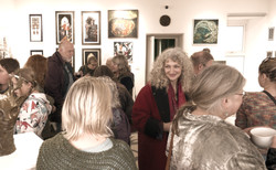 Folklore and Fairy Tales of North Wales exhibition
