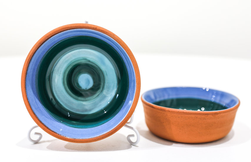 Seashore Bowl / Powlen Lan y Môr