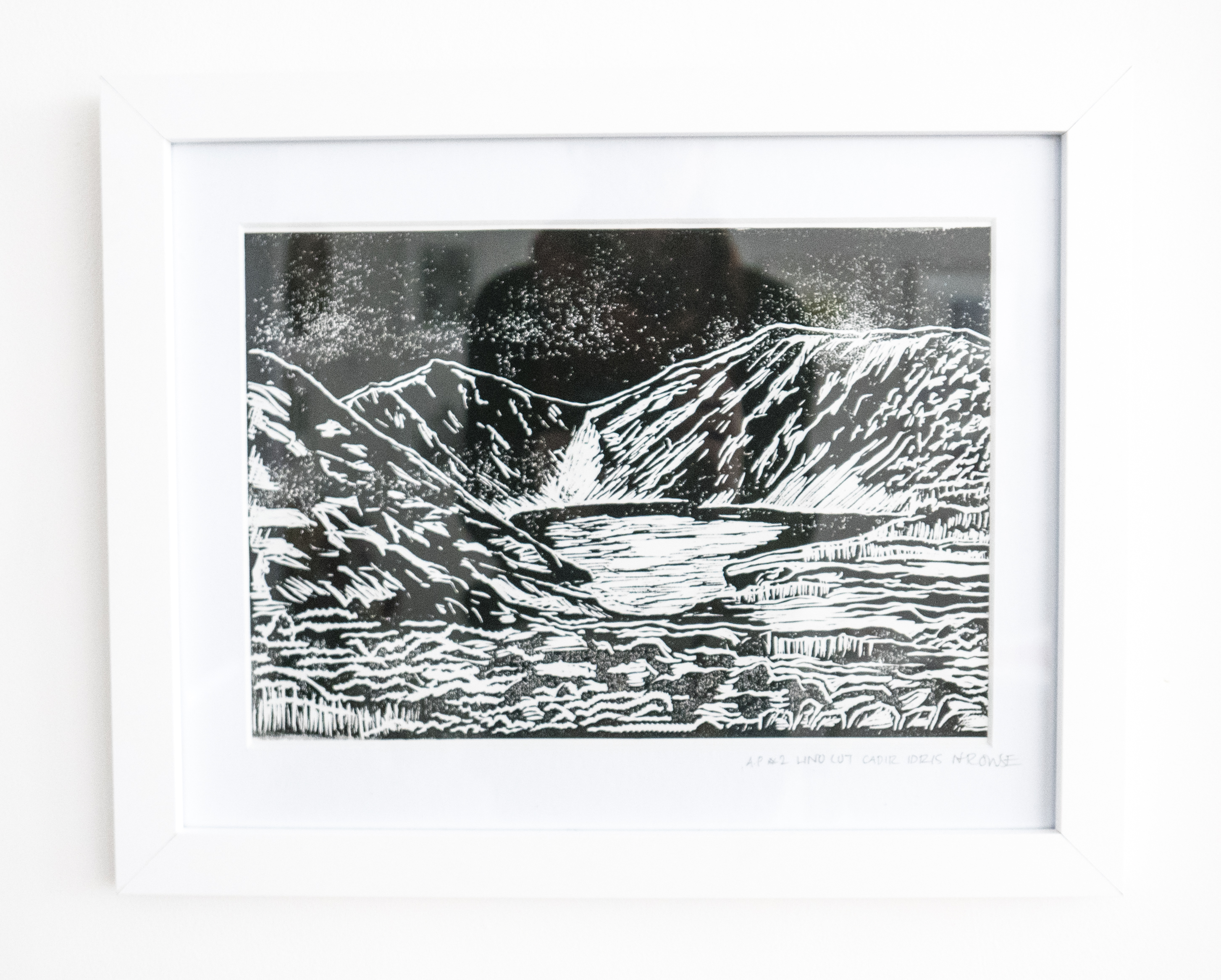 Cadair Idris - Nerys Rowse - SOLD