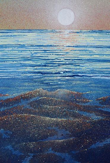 Seaweed / Gwymon