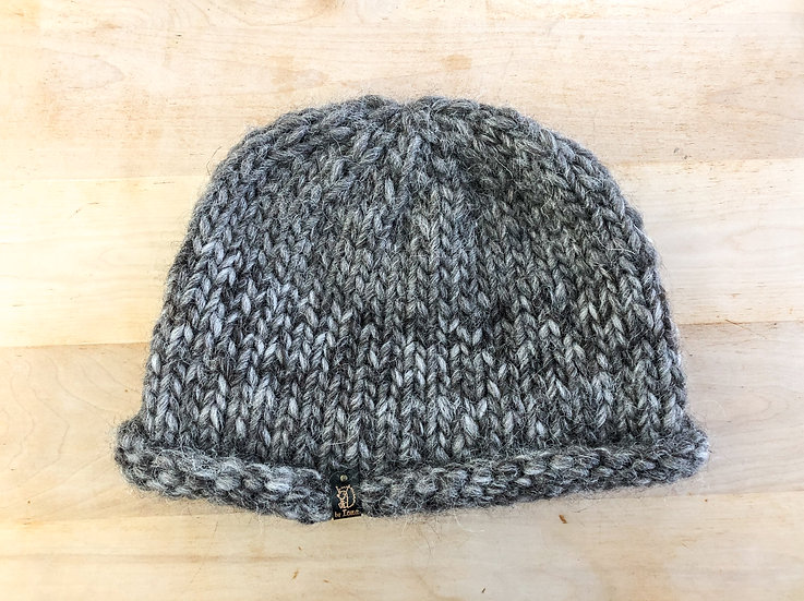 Adult Hat - Brown