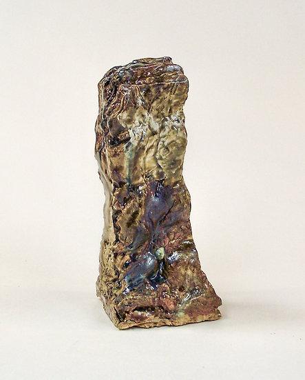 SOLD - Standing Stone / Maenhir  Ceramic / Seramig