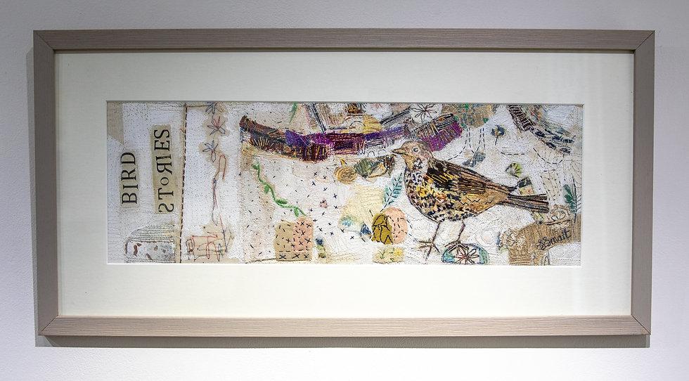 Bird Stories / Hanesion yr Adar