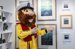 RNLI Coastal & Maritime Exhibition