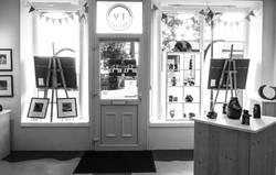 Valerie Land & Terrence Bunce Exhibition