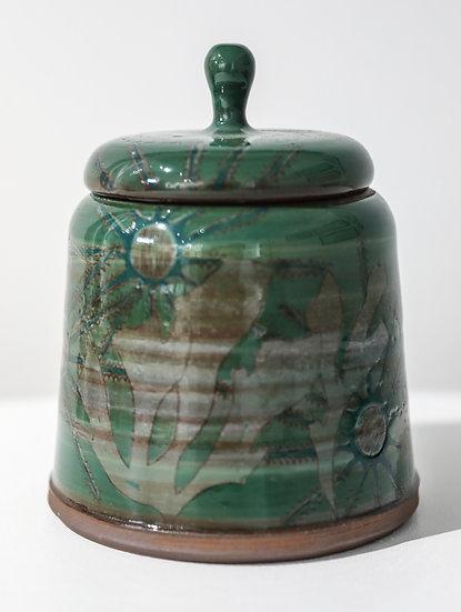 Seaweed  Jar / Jar Gwymon