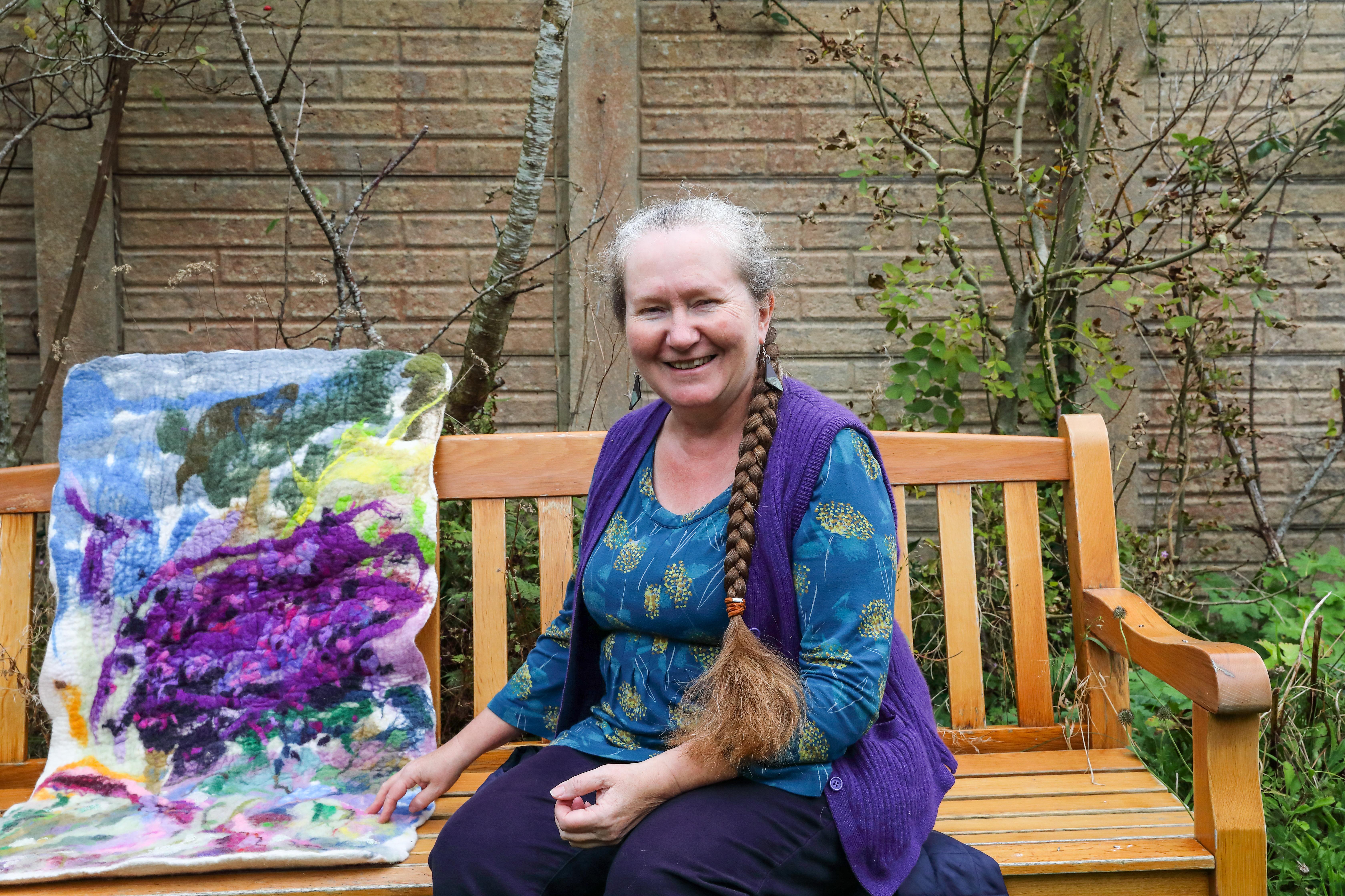 Sue Terrey