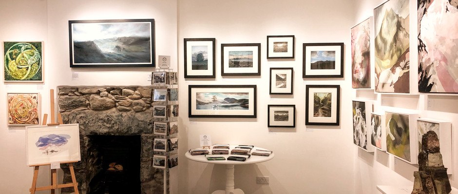 Hope The Creative Response & The Nature of Snowdonia