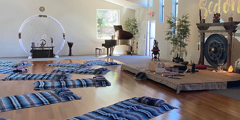 Yoga Nidra/Sound Healing