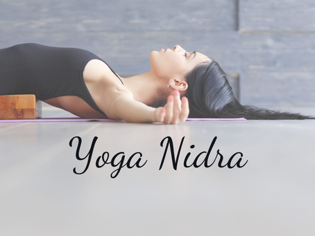 What is Divine Sleep® Yoga Nidra?