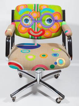 Board Chair