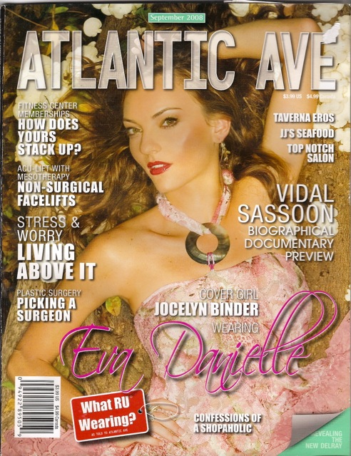 Atlantic Ave Magazine