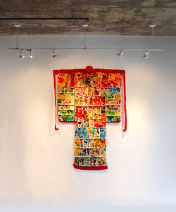 Big Kimono
