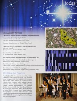 ASID Design Excellence Award
