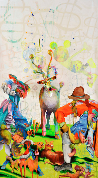 Psychedelic Rodeo